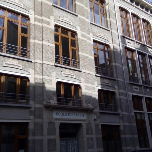 Ecole Rue Coenen